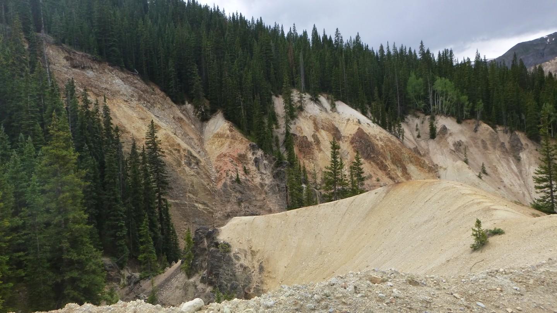 Trail Review: Corkscrew Pass