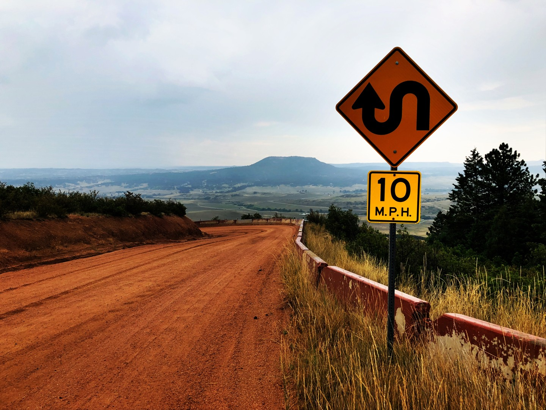 Trail Review: Dakan Road