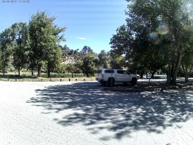 Highlight: Fenner Saddle Road to Jackson Lake - Wrightwood, CA