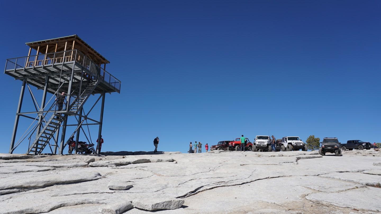 Camping: 26E219 - Bald Mountain