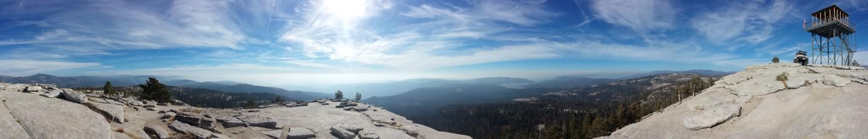 Trail Review: 26E219 - Bald Mountain