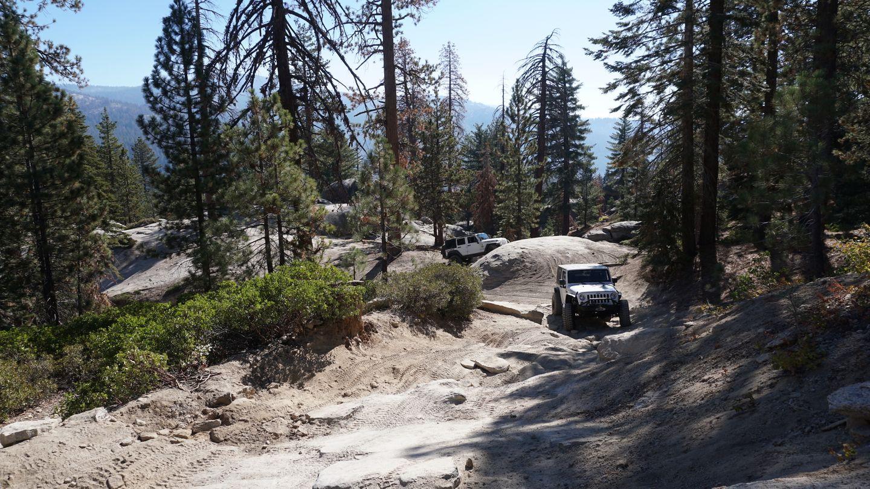 26E219 - Bald Mountain - Waypoint 5: Little Snot