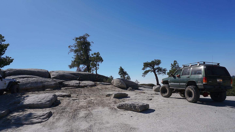 26E219 - Bald Mountain - Waypoint 9: V Rock