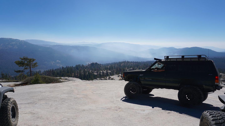 26E219 - Bald Mountain - Waypoint 10: Hollywood Hill