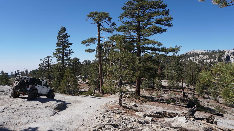 26E219 - Bald Mountain - Waypoint 11: Scenic Stop