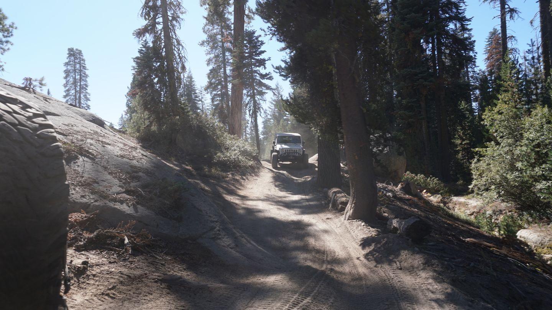 26E219 - Bald Mountain - Waypoint 13: Sand Flats