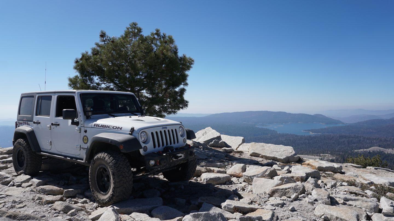 26E219 - Bald Mountain - Waypoint 21: The Tower