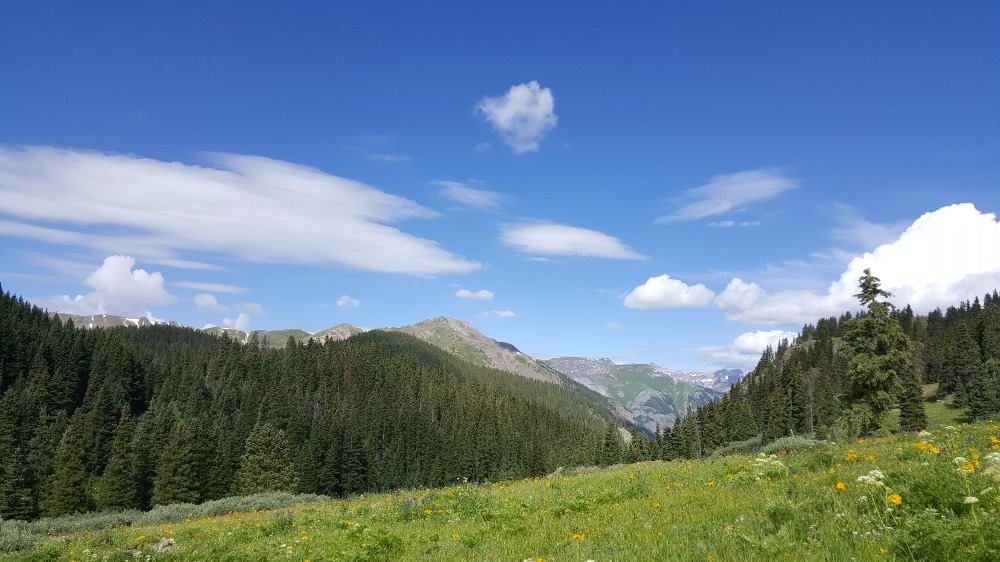 Trail Review: Engineer Pass