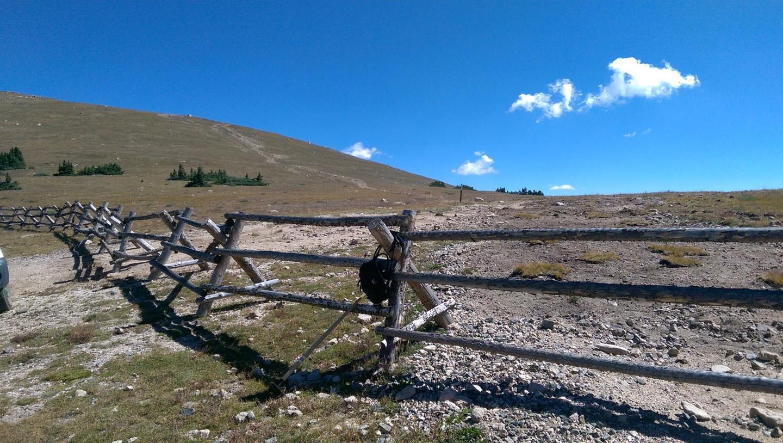 Highlight: Glacier Ridge