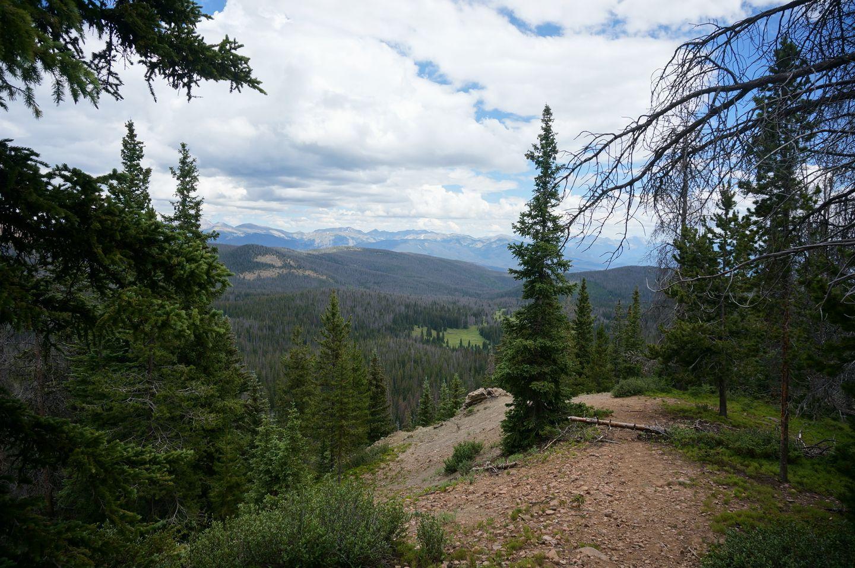 Highlight: Gravel Mountain