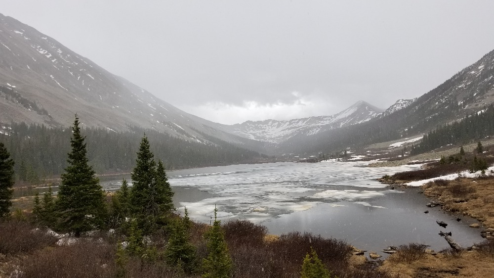 Trail Review: Grizzly Lake