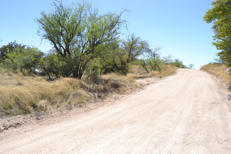 Redington Pass - Waypoint 21: Camp Spot #3 (Stay Left)
