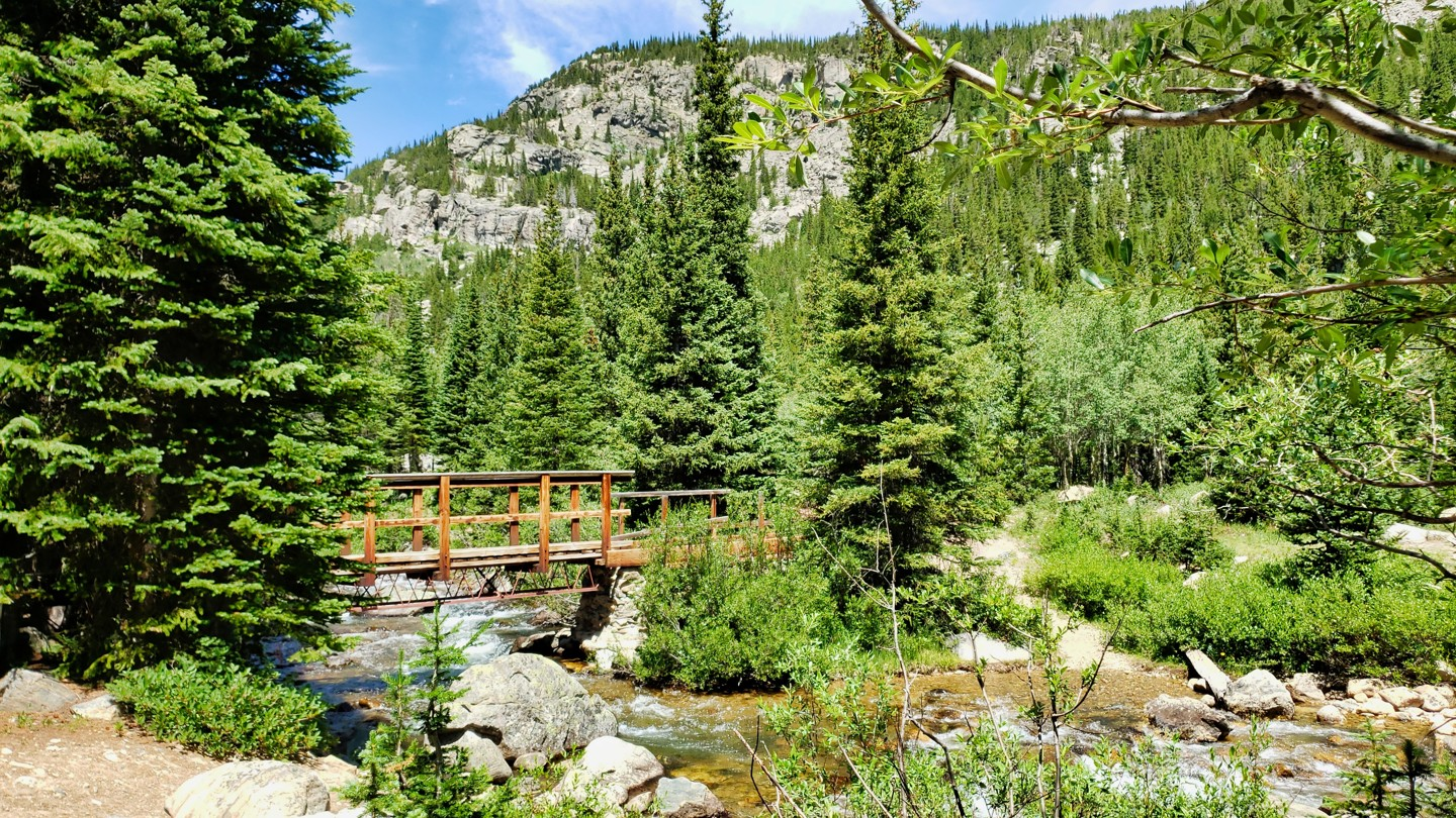 Highlight: Middle St. Vrain