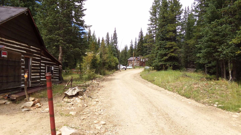 Highlight: Apex Valley Road