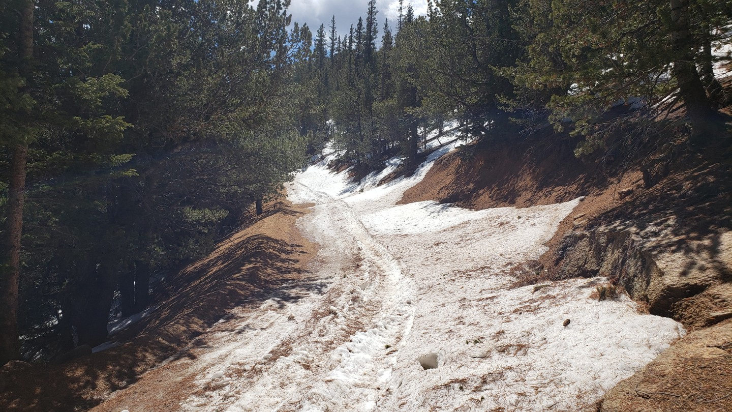 Trail Review: Mount Baldy