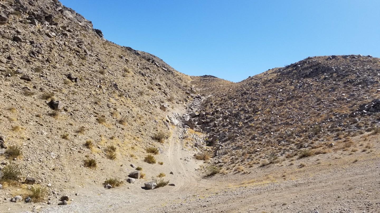Highlight: Sledge Hammer 3rd Canyon