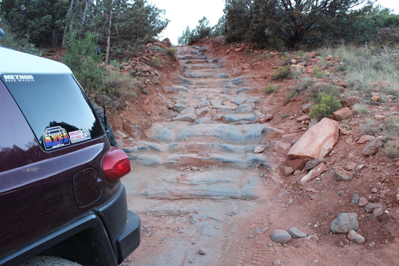Trail Review: Broken Arrow