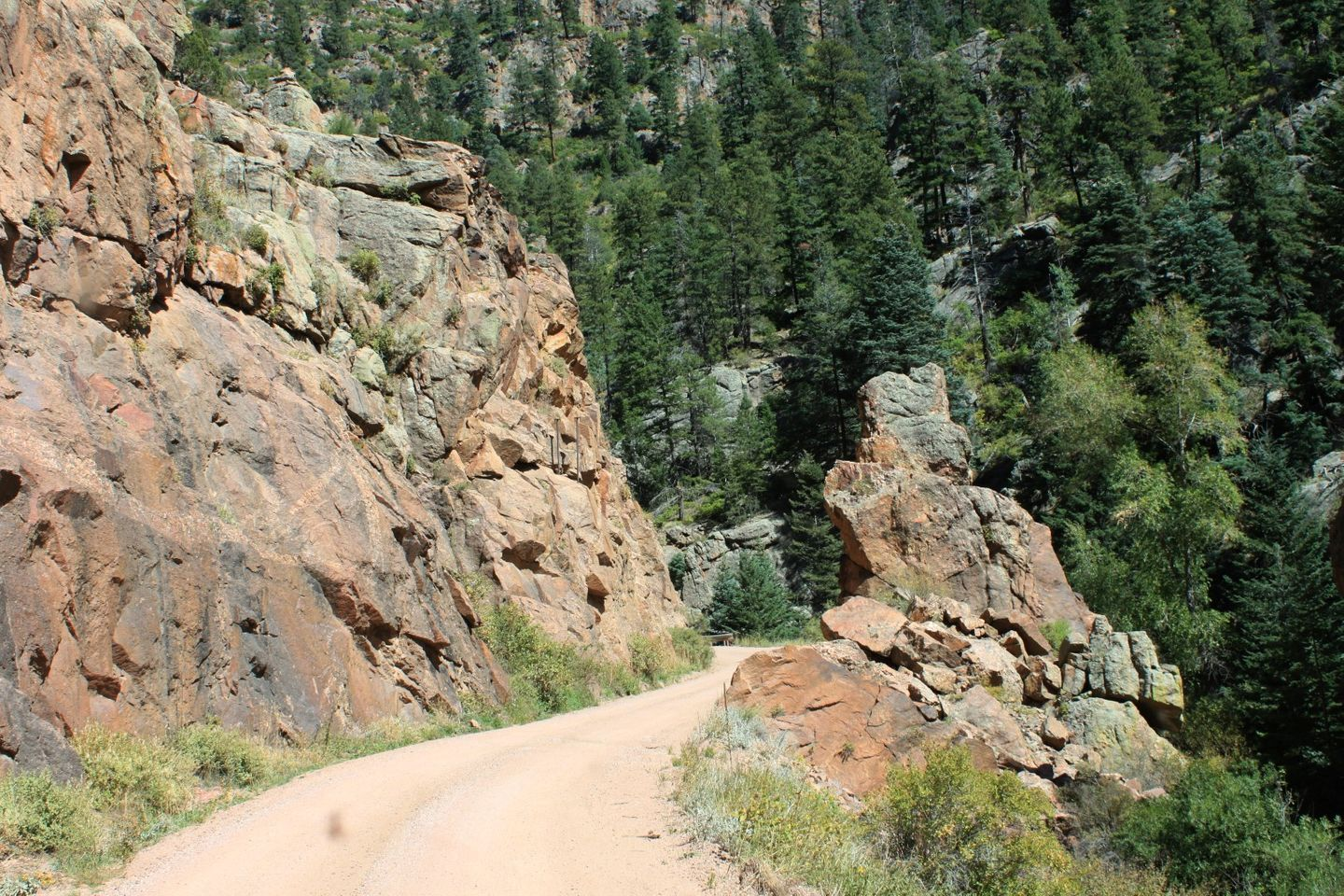 Highlight: Phantom Canyon