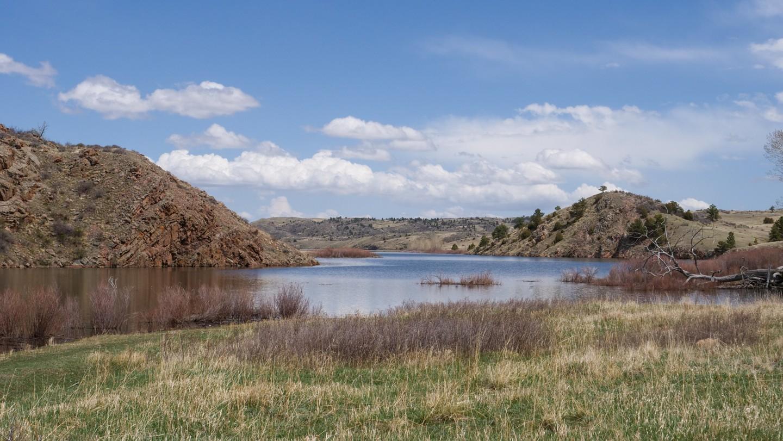 Highlight: Halligan Reservoir