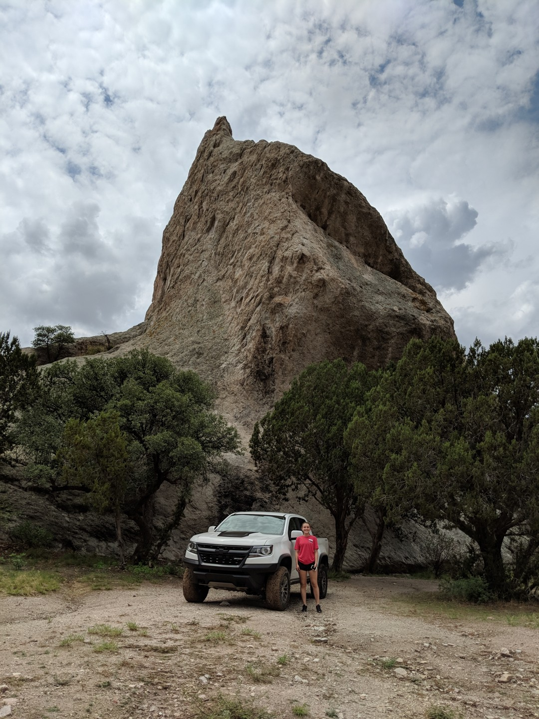 Trail Review: Chimney Rock