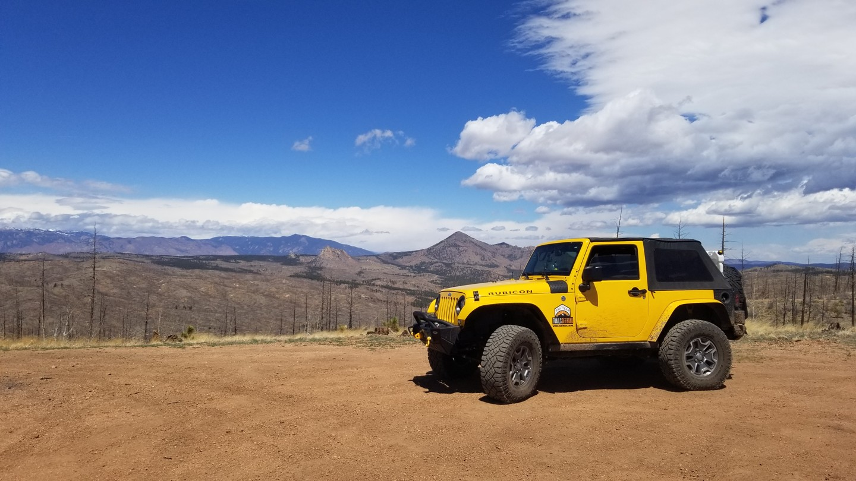 Trail Review: Rule Ridge