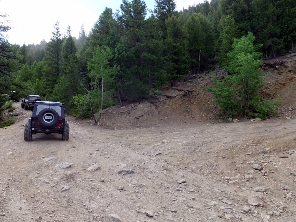 Spring Creek - Waypoint 2: Bypass