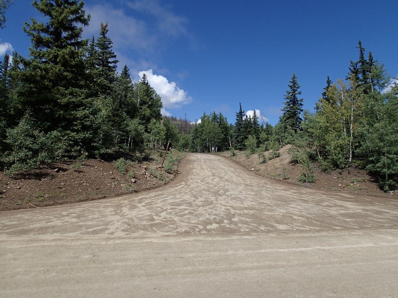 Stony Pass - Waypoint 36: Intersection