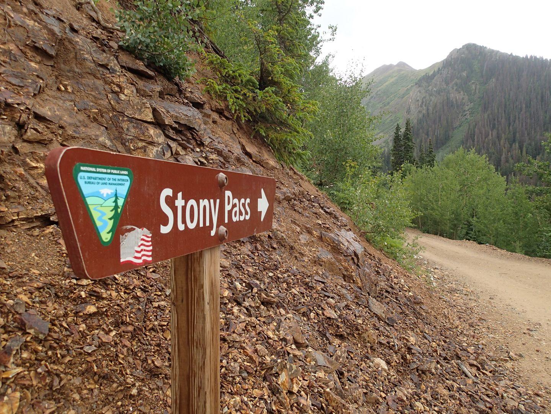 Stony Pass - Waypoint 3: Optional Mines