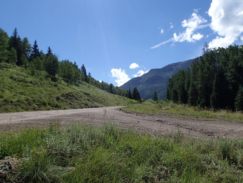 Stony Pass - Waypoint 31: Rio Grande Reservoir Access
