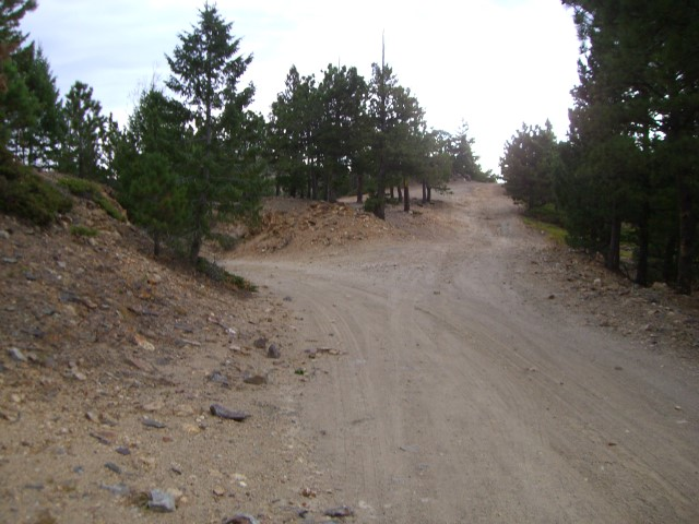 Switzerland Trail - Waypoint 5: Fork In The Road