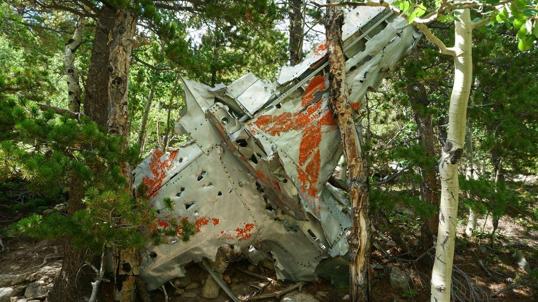 T-33 Plane Crash - Waypoint 9: End and Parking