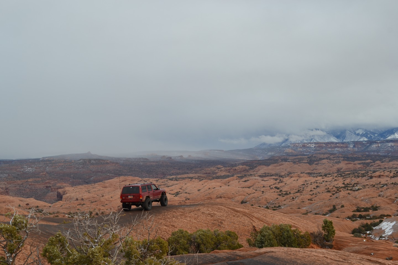 Trail Review: Hells Revenge