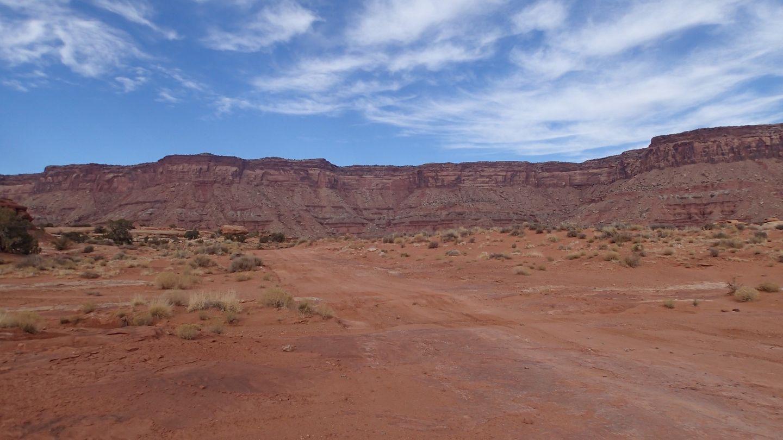 Lockhart Basin - Waypoint 37: Terrain Change