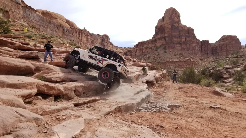 Highlight: Pritchett Canyon