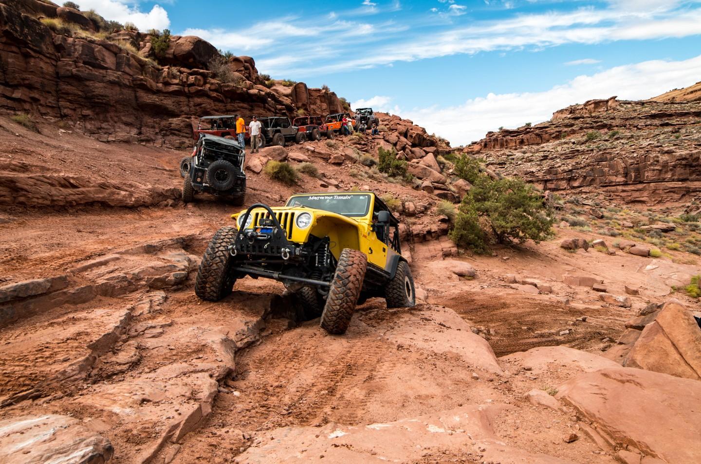 Trail Review: Pritchett Canyon