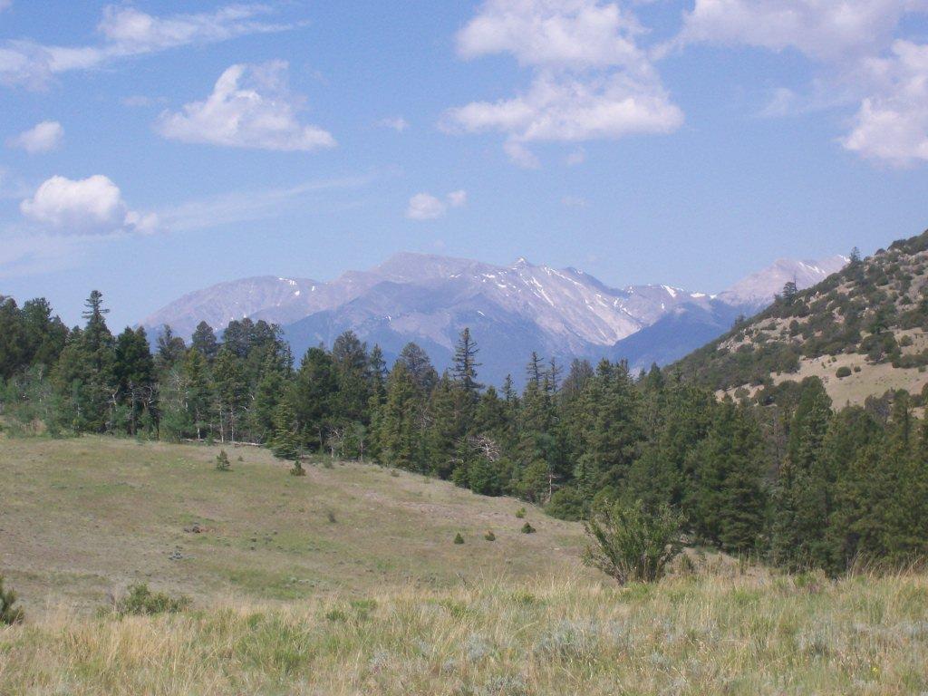 Highlight: Aspen Ridge