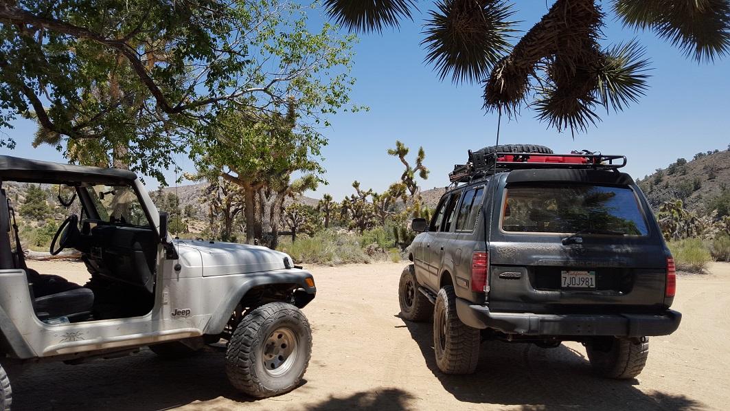 Highlight: Rattlesnake Canyon - RC3331