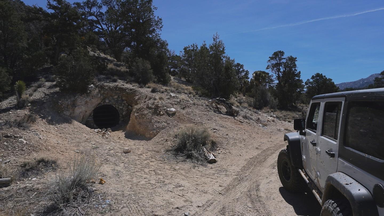 Camping: 2N01 - Broom Flat
