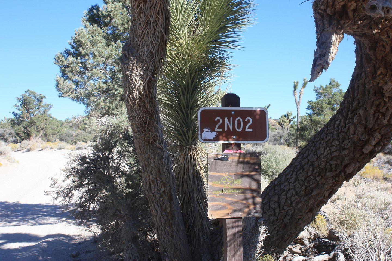 Highlight: 2N02 - Burns Canyon