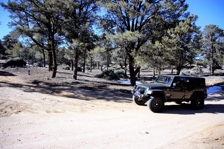 Trail Review: 2N02 - Burns Canyon