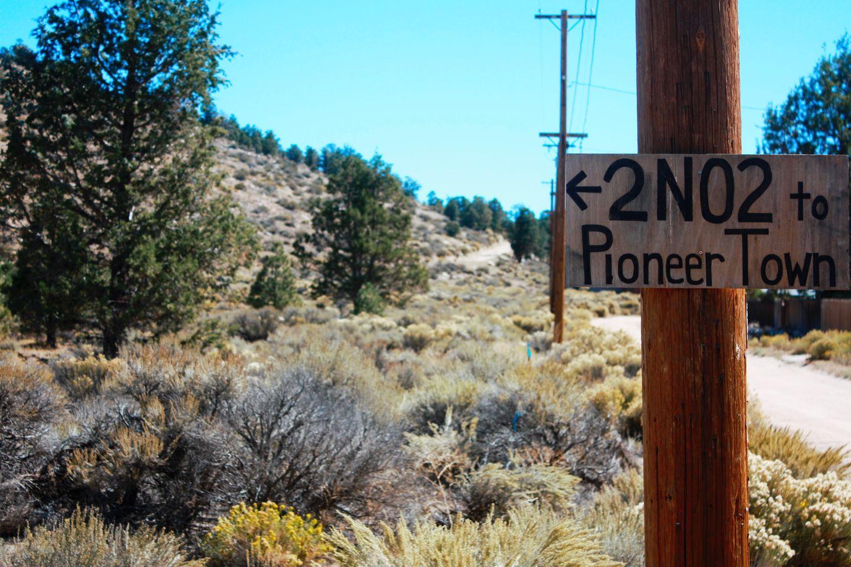 2N02 - Burns Canyon - Waypoint 10: Baldwin Lake