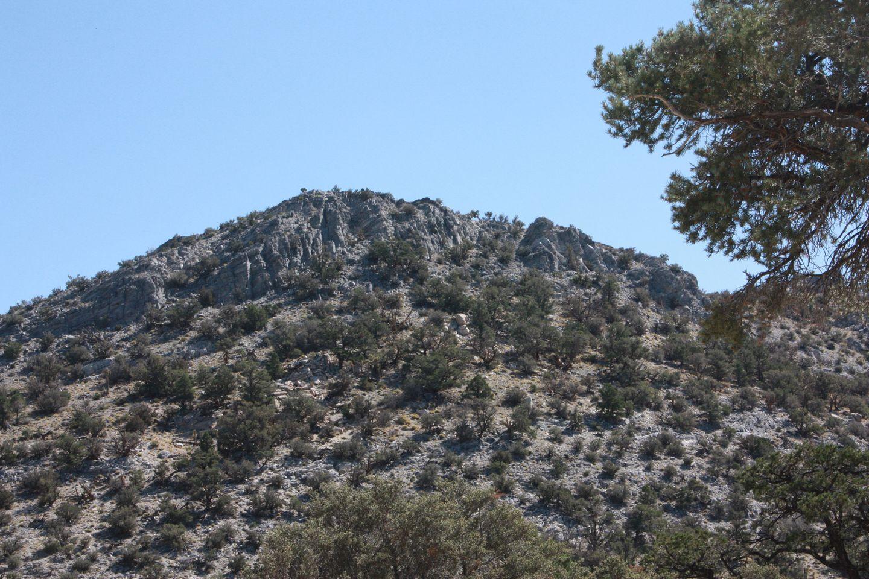 2N90 - Tip Top Mountain - Waypoint 3: Half Way Point