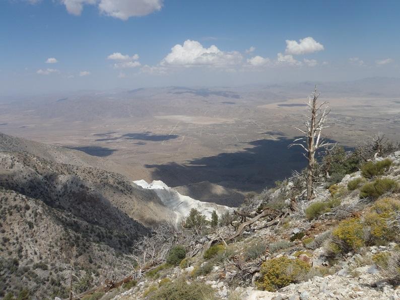 3N17 - White Mountain - Waypoint 3: Optional - White Mountain - North Peak