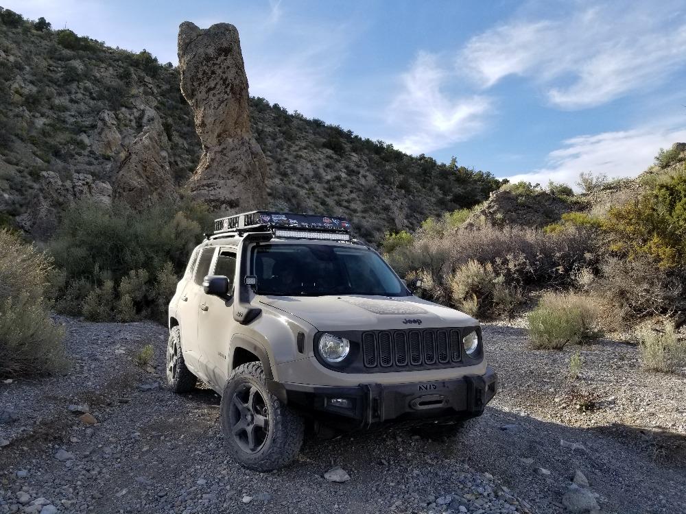 Trail Review: Wheeler Pass