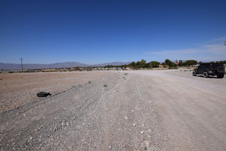 Wheeler Pass - Waypoint 22: Charcoal Kilns
