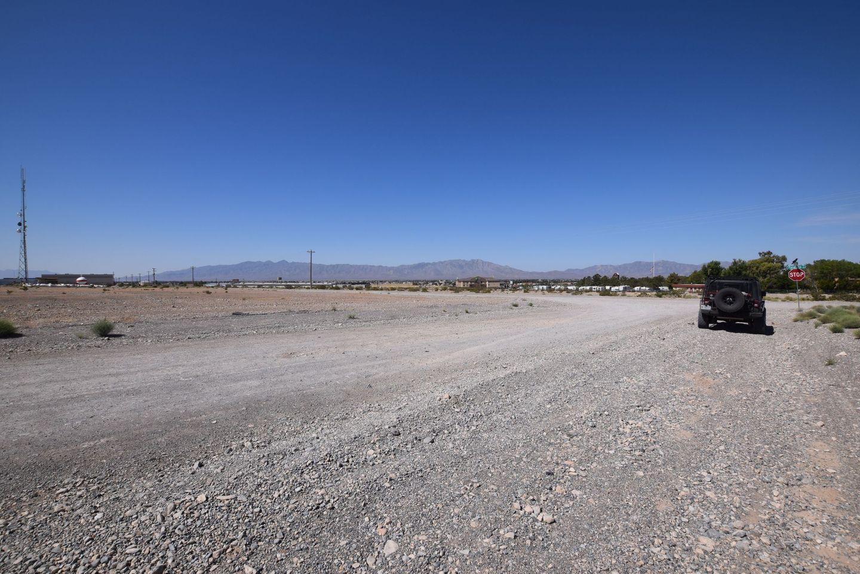 Wheeler Pass - Waypoint 25: Endpoint