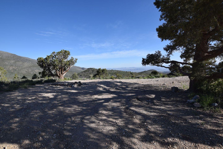 Wheeler Pass - Waypoint 5: Campground