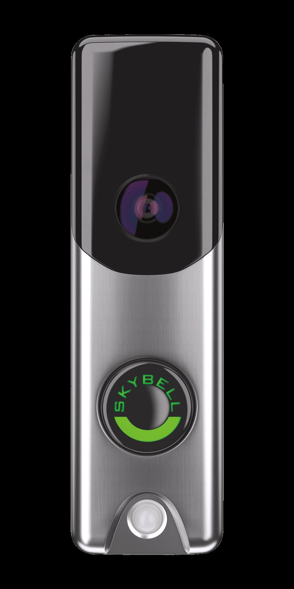 Best Front Doorbell Camera