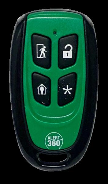 Smart Home Security system Keyfob