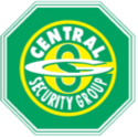 central security group company logo